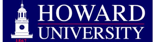 McN Client logos - Howard-University