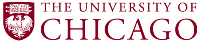 McN Client logos - University of Chicago